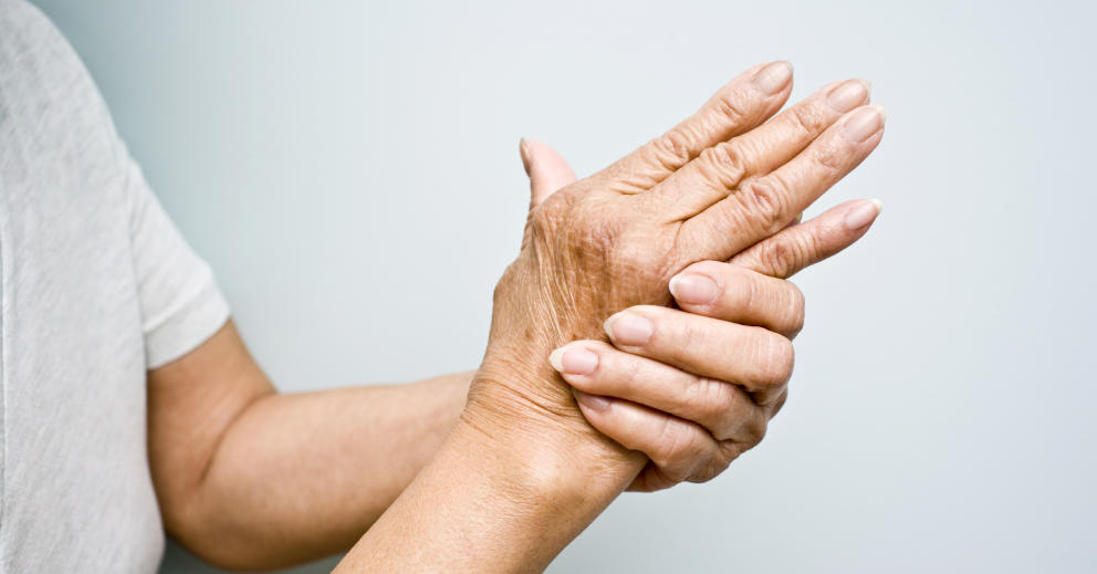 arthritis remedies