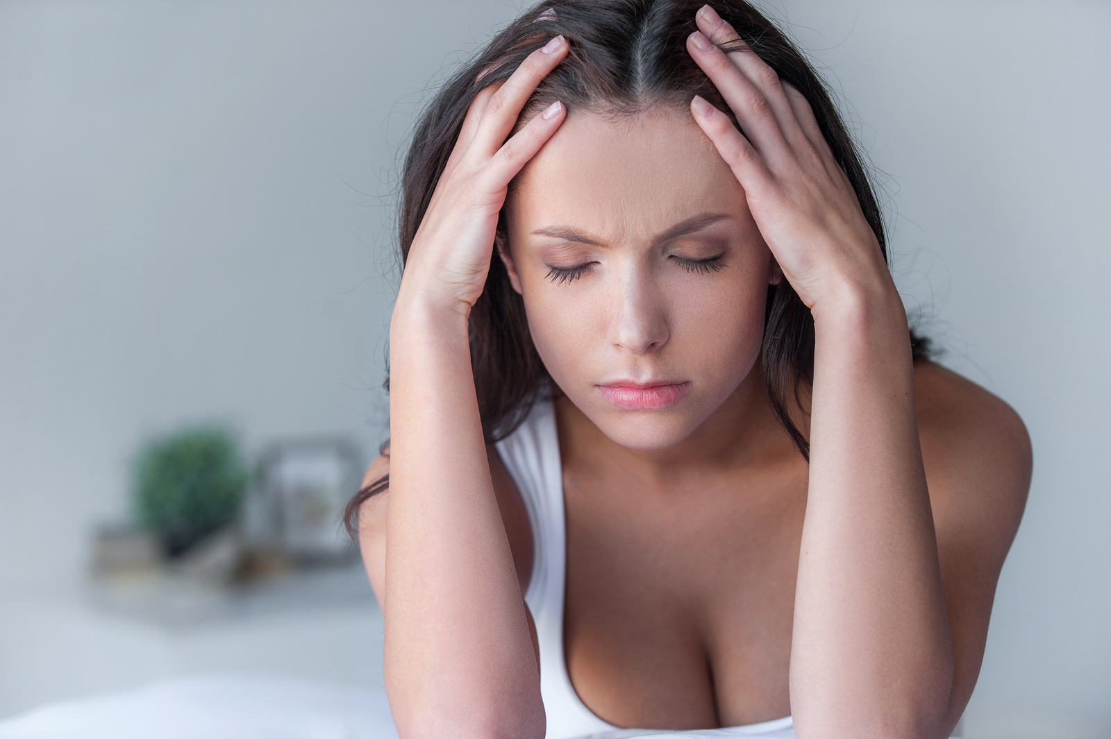 remedies for dizziness